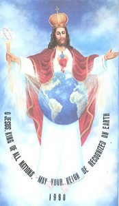 Ježíš Král všech národů